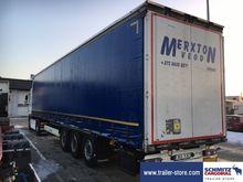 2013 Krone Semitrailer 6100116