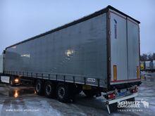 2012 Schmitz Cargobull Semitrai