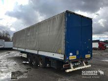 2002 Krone Semitrailer 6100137