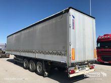 2007 Schmitz Cargobull Rideaux