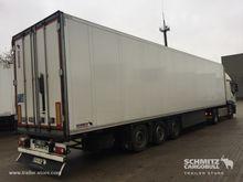 2014 Schmitz Cargobull Caja iso