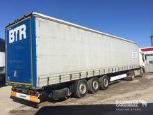 2011 Krone Curtainsider 6200423