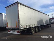 2013 Schmitz Cargobull Schiebep