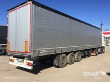 2014 Schmitz Cargobull Schiebep