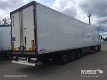 2013 Schmitz Cargobull Caja iso