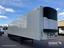 2010 Schmitz Cargobull Isolier-