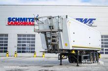 2014 Schmitz Cargobull Tipper 6
