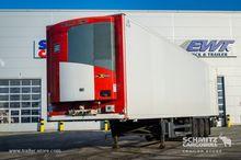 2011 Schmitz Cargobull Frigo 67