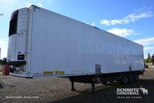 2012 Schmitz Cargobull Insulate