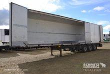 2009 Schmitz Cargobull Box 6900