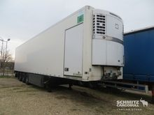 Lamberet Insulated/refrigerated