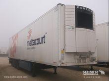 2012 Schmitz Cargobull Semiremo