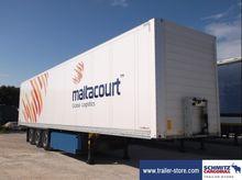 2014 Schmitz Cargobull Box 7900