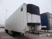 2007 Schmitz Cargobull Insulate
