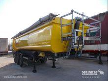 2015 Schmitz Cargobull Semitrai