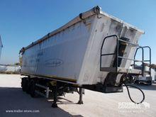 2013 Wielton Semitrailer 790136
