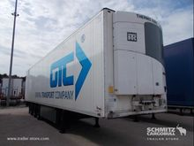 2011 Schmitz Cargobull Caja iso