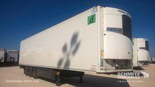 2013 Schmitz Cargobull Frigo 79