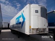 2011 Schmitz Cargobull Frigo 79