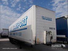 2008 Schmitz Cargobull Oplegger