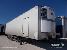 2005 Samro Insulated/refrigerat
