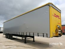 2011 Krone Curtainsider 7901720