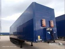 2007 Schmitz Cargobull Box 7901
