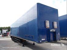 2006 Schmitz Cargobull Gesloten