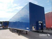 2007 Schmitz Cargobull Oplegger