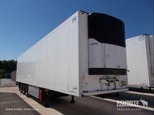 2008 Schmitz Cargobull Frigo 79