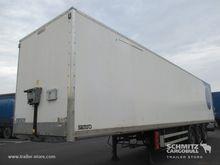 Used 2006 Samro Box