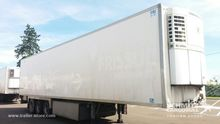 2007 Trailor Insulated/refriger