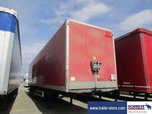 Dryfreight box Box 9801693