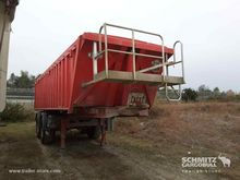 2009 ROBUSTE Semitrailer 980184