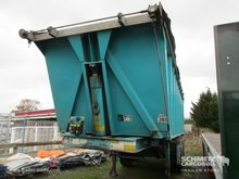 Used 2005 STAS Tippe