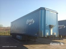 2006 Leci Trailer Curtainsider