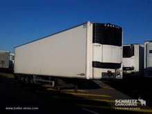 2008 Chereau Insulated/refriger