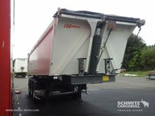 2002 General Trailer Tipper 980