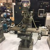 2006 Sharp LMV Knee Mill