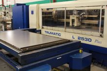 2003 Trumpf Trumatic L2530 Plus