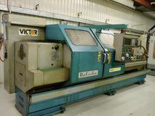 2002 Victor 22120 DCL CNC Flatb