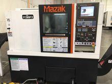 2014 Mazak QTS-100s