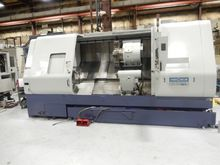 Used 1999 Hwacheon H