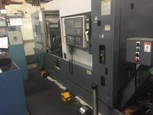 2008 Okuma Multus B300W Turning