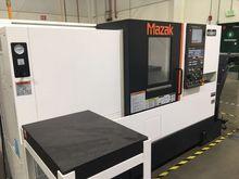 2014 Mazak QTS-200