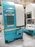 Used 2005 Doosan V45
