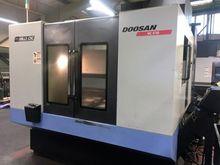 2011 Doosan VC-510 (Pallet Chan