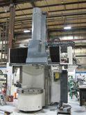 Bullard Dyn-au-tape 46 CNC VTL
