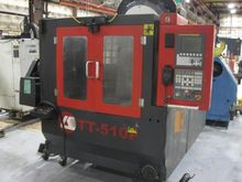 2011 LK Machinery TT-510P