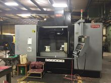 2011 Toyoda FV-1480 w/ 4th Axis
